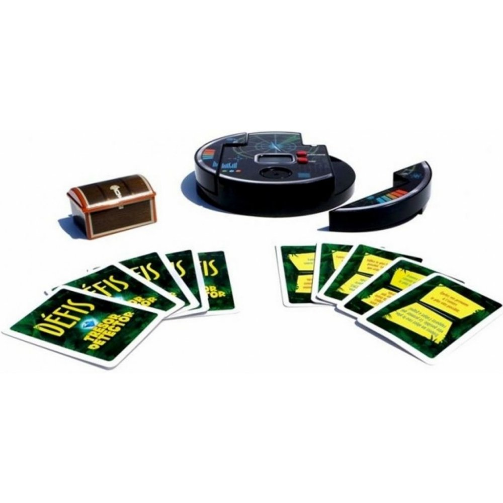 All4toys Cool games Detektor