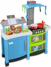 All4toys Halsall Elektronická kuchyňka pro šéfkuchaře Smart
