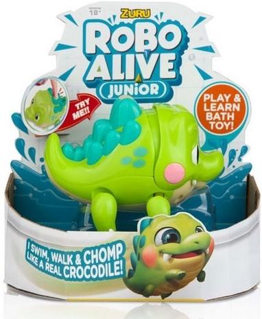 EPline Robo alive junior krokodýl