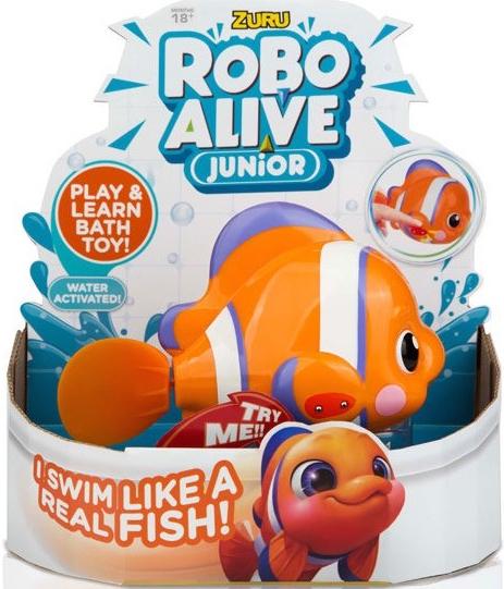 EPline Robo alive junior ryba