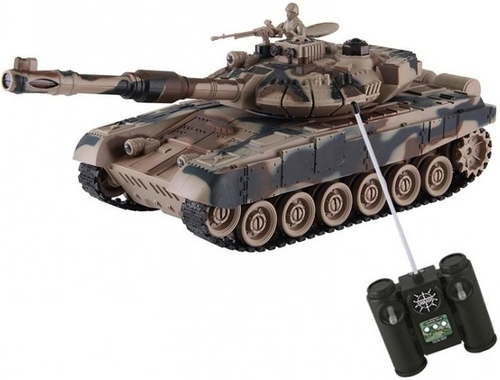 All4toys RC Russia T90 Tank 1:24