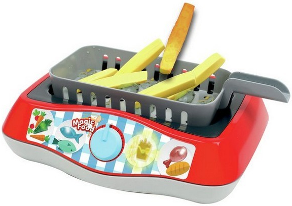 TM Toys Magic Fry magická sada na vaření
