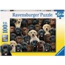 Ravensburger Labradoři 100 dílků