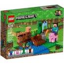LEGO Minecraft 21138 Melounová farma
