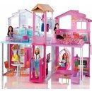 Mattel Barbie Domeček pro panenky vilový dům