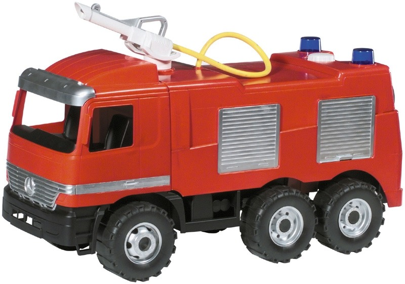 All4toys Mercedes požárníci 70cm