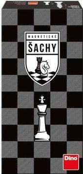 Alltoys Magnetické šachy