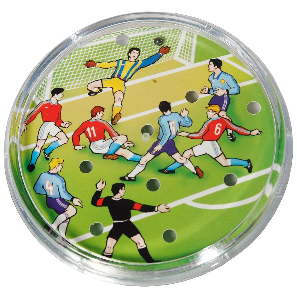Směr Hra Fotbal hlavolam