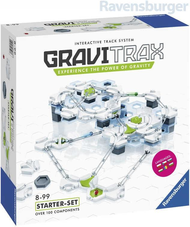 Stavebnice Ravensburger Gravitrax 275045 Startovní sada