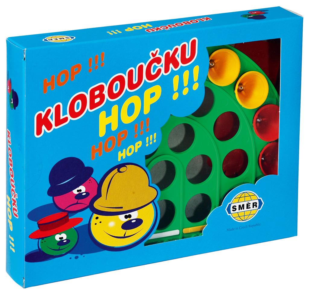 All4toys Kloboučku hop II.