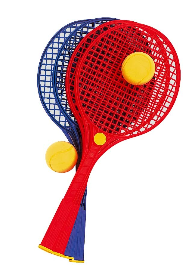 All4toys Soft tenis 54 cm