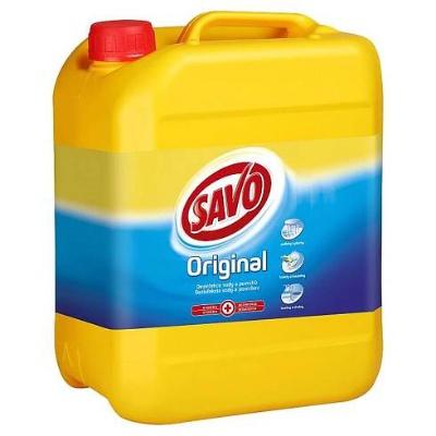 SAVO originál 5 kg