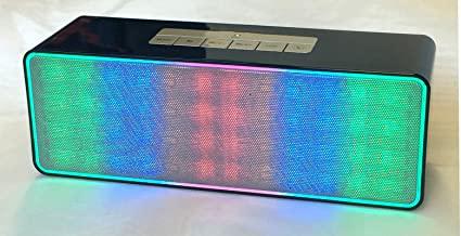 Bezdrátový reproduktor WS-1508BT s FM rádiem