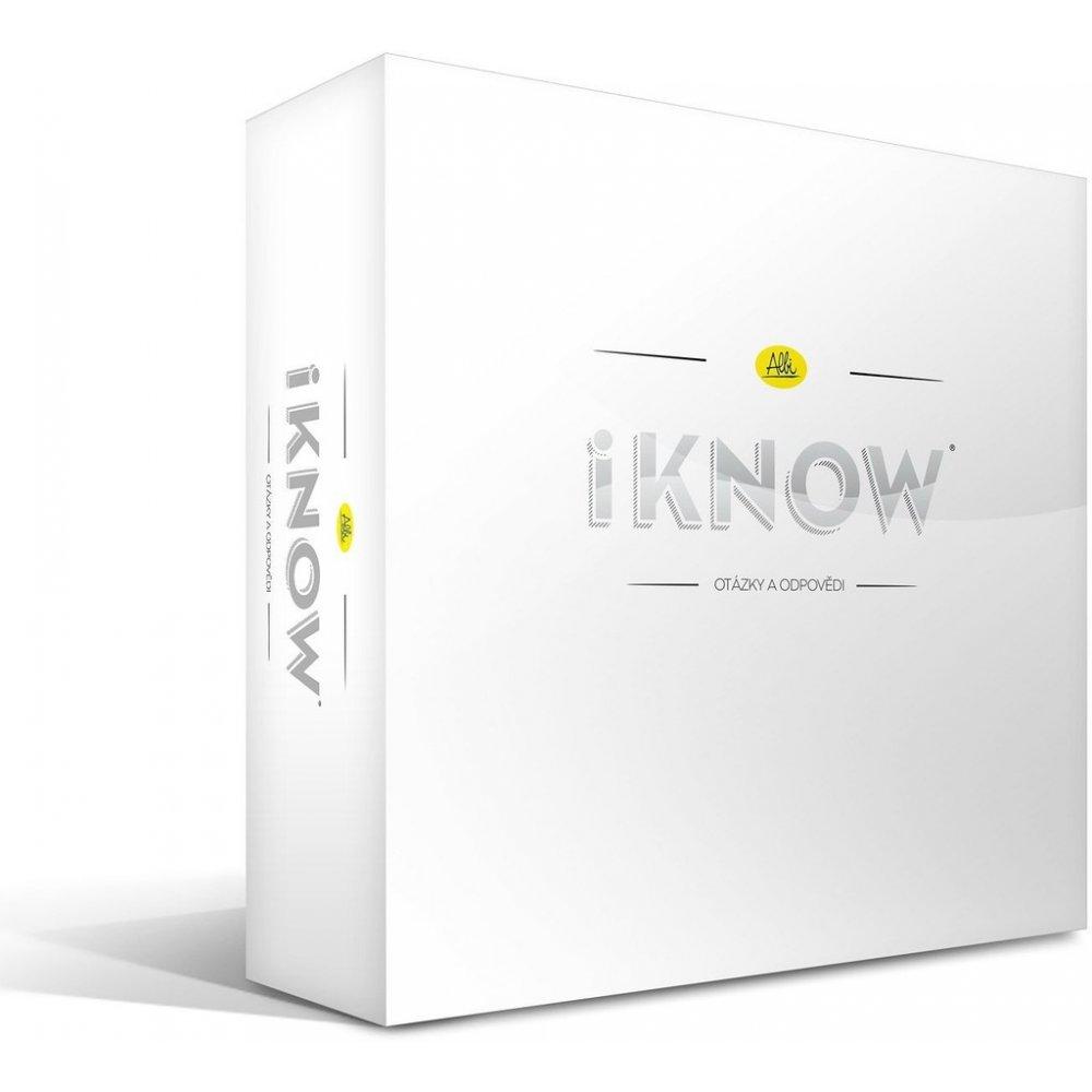 Albi iKnow otázky a odpovědi