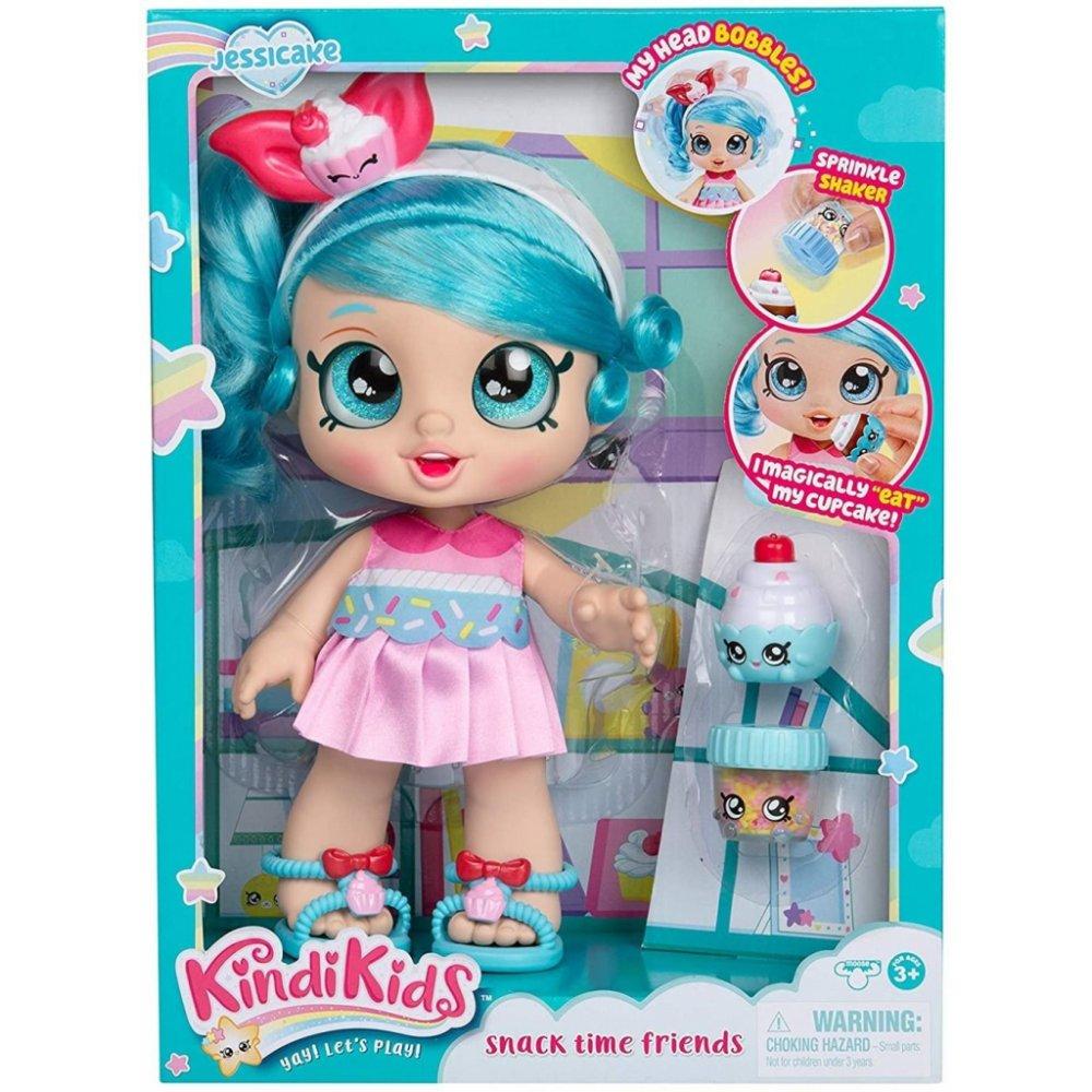 TM Toys Kindi Kids panenka Jessicake