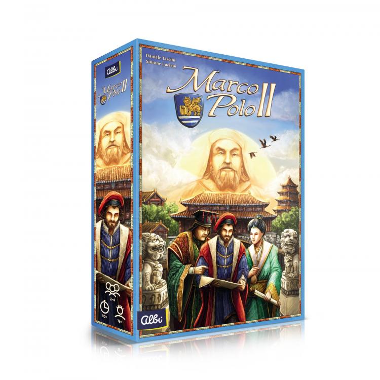 Albi Marco Polo II