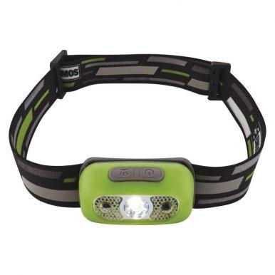 LED svítilna čelovka P3534, 5W CREE XPE LED, nabíjecí Li-Pol