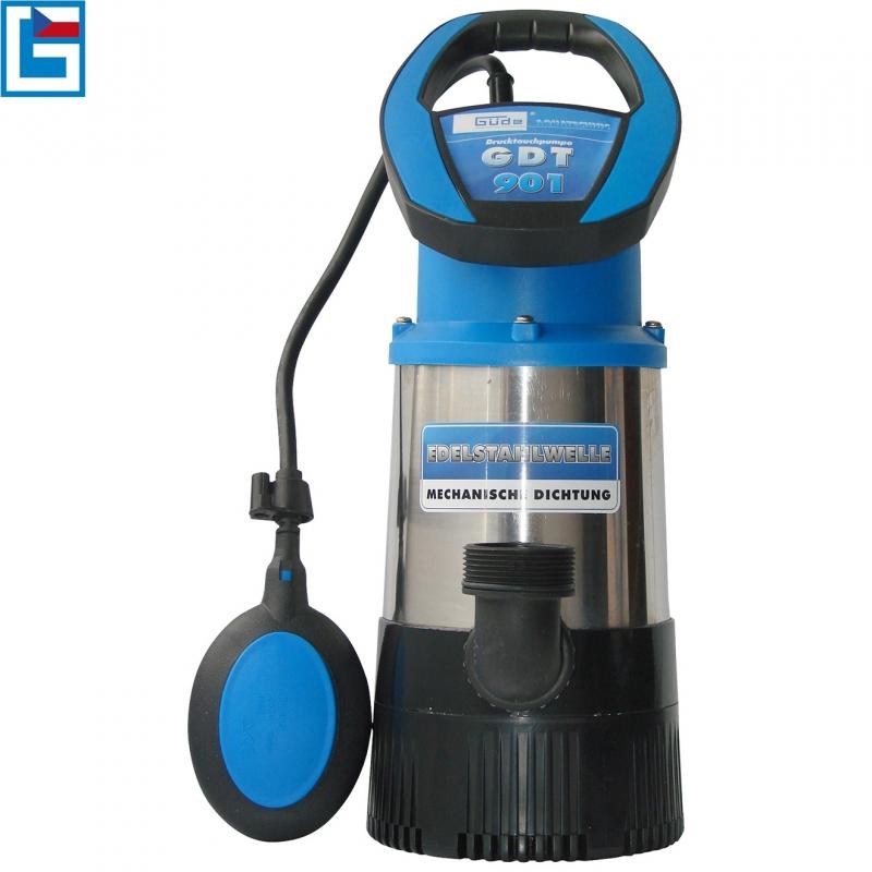 GÜDE Ponorné tlakové čerpadlo GDT 901