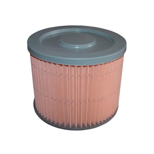 GÜDE Skládaný filtr k odsávacímu zařízení GAA 50 55151