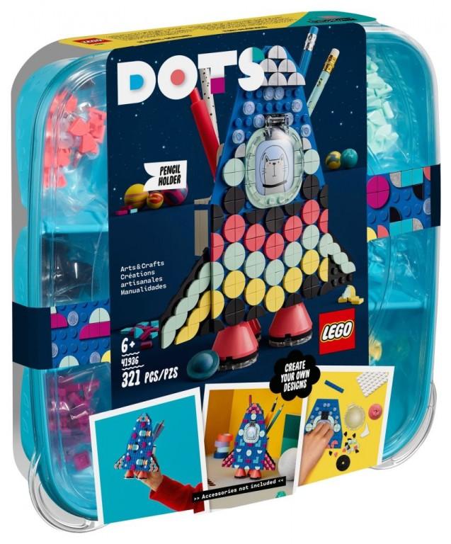 LEGO DOTS™ 41936 Stojánek na tužky 41936
