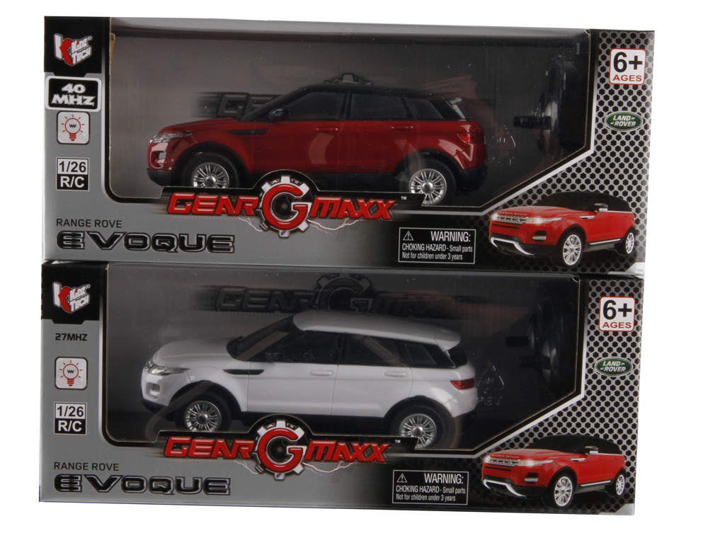 All4toys RC 1:26 Range Rover Evoque
