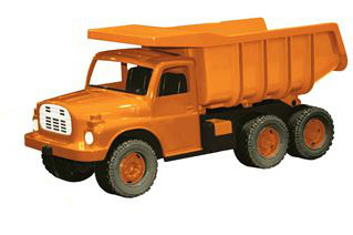 All4toys Tatra 148 oranžová