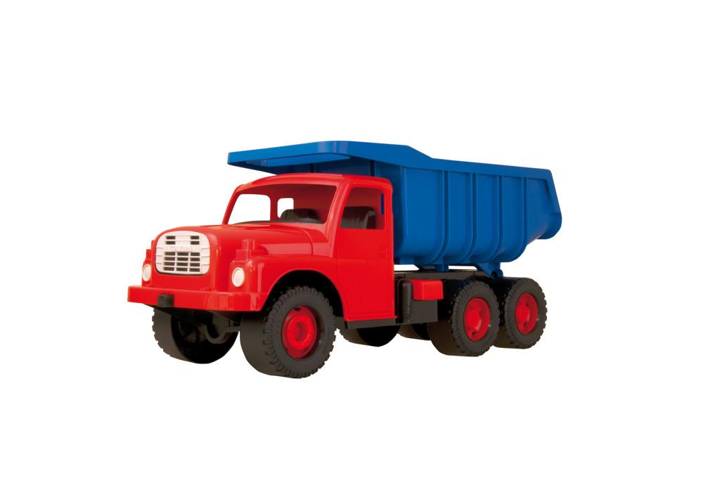 All4toys Tatra 148 modročervená