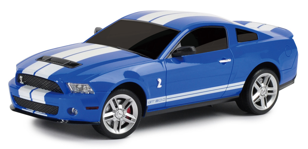 All4toys I/R auto Ford Mustang GT500 1:43