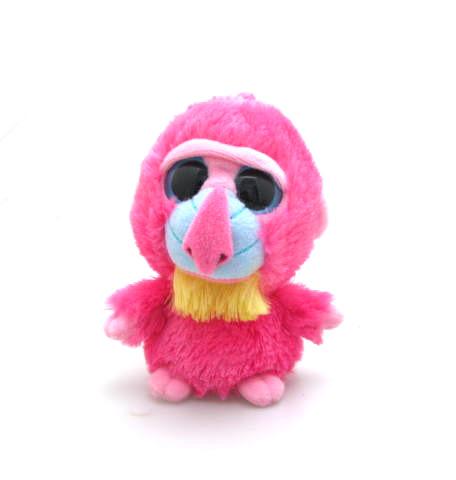 All4toys Opička plyšová Yoo Hoo 15cm