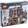 Lego City 10197 Hasičský oddíl