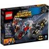 LEGO Super Heroes 76053 Batman Motocyklová honička v Gotham City