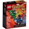 Lego Super Heroes 76064 Spiderman vs. Green Goblin