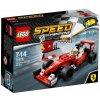 LEGO® Speed Champions 75879 Scuderia Ferrari SF16-H