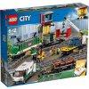 LEGO City 60198 Nákladní vlak