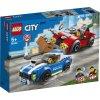 LEGO City Police 60242 Policejní honička na dálnici