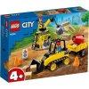 LEGO City Great Vehicles 60252 Buldozer na staveništi