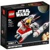 LEGO Star Wars™ 75263 Mikrostíhačka Odboje Y-wing™