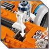 LEGO Star Wars 75273 Stíhačka X-wing Poe