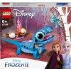 LEGO Disney Princess 43186 Mlok Bruni – sestavitelná postavička