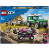 LEGO City Great Vehicles 60288 Transport závodní buginy