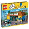 Lego SIMPSONS 71016 The Kwik-E-Mart