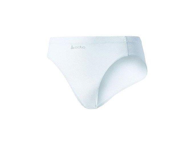 odlo cubic light briefs damske kalhotky bile 3 0