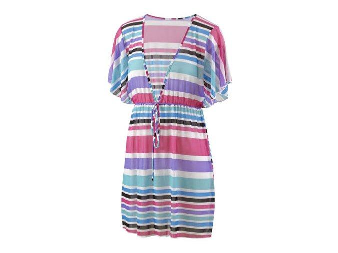 Dámské plážové šaty BECO (Velikost M)
