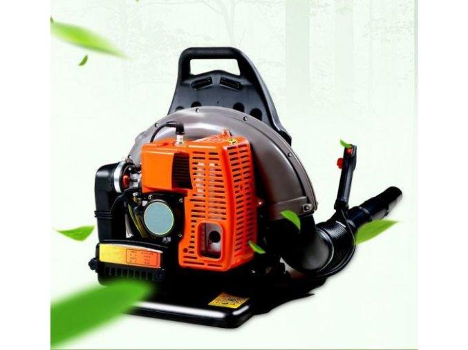 2 Cycle Eb650 Gasoline Leaf Blower Blowing Machine Blower Vacuum Fire Extinguisher