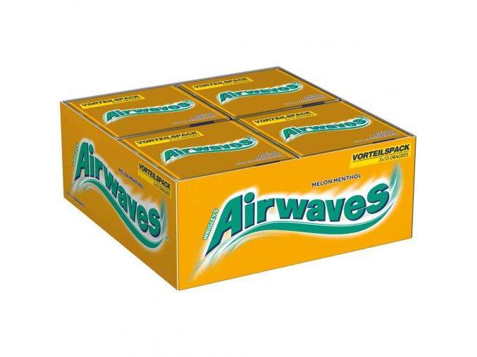 airwaves melon menthol 3x10er