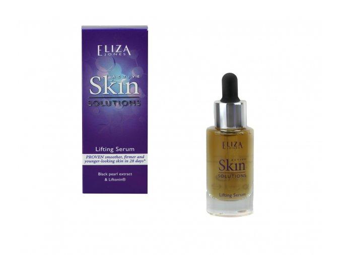 Lifting sérum Active Skin Solutions 30ml - ELIZA JONES
