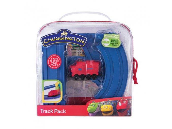 Chuggington - Železniční balíček