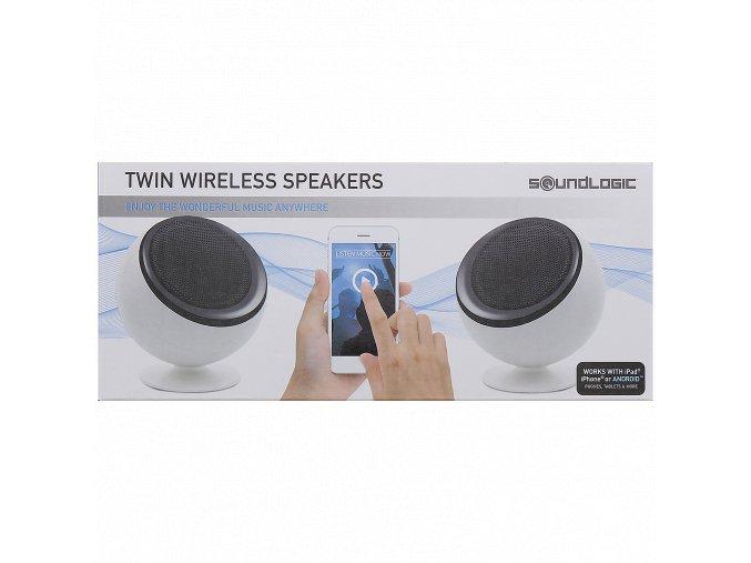 Soundlogic Bluetooth 2 reproduktory