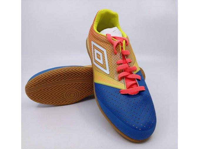 Pánské sportovní sálové boty UMBRO