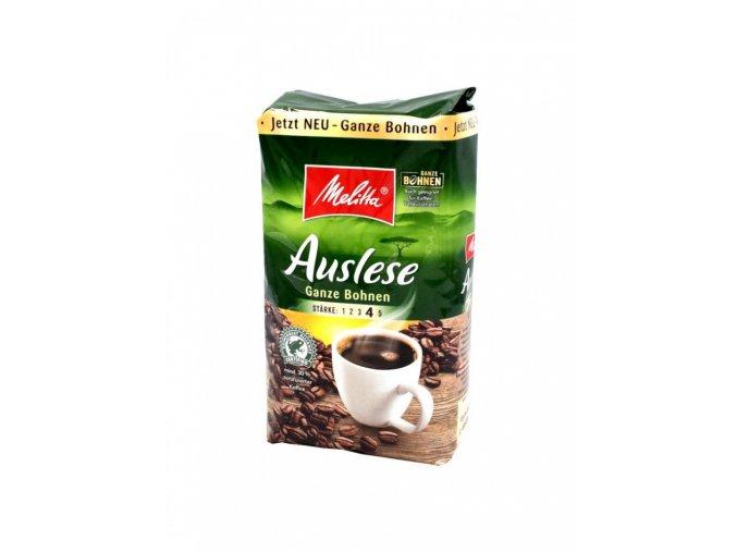 original melitta auslese german ground coffee 500gr
